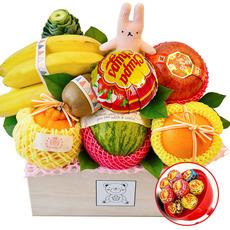 과일나무박스(대왕사탕포함) 화이트데이
