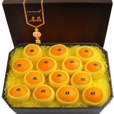 [4~5kg]명품 오렌지과일세트